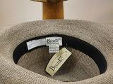 Bronte Crochet 'Saskia' grijs_