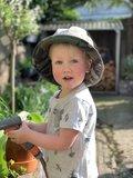 Hatland KIDS bucket 'Oliver' BEIGE_