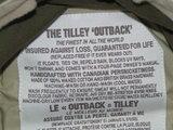 Tilley T3 Snap Up Brim Naturel_