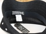 Kangol Cut-off Bucket Bamboo / Zwart_