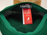 Kangol 504 tropic ventair mastergreen_