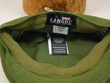 Kangol 504 Tropic Ventair / Armygreen_