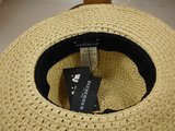 Seeberger zomer flaphoed crochet linen_