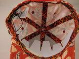 Stetson baseballcap flower jungle _