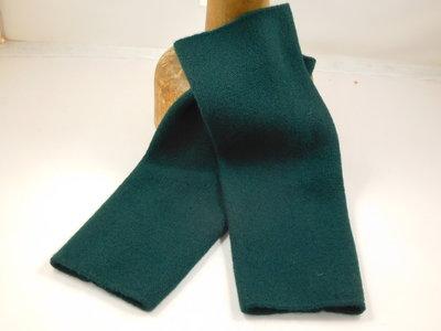 Kopka mittens-mofjes / Emerald