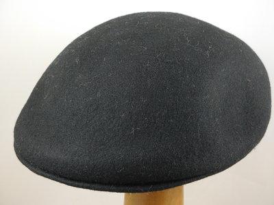 Seeberger viltpet / zwart