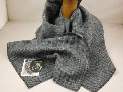 City Sport sjaal tweed / grijs