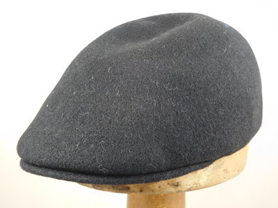 Kangol Wool seamles 507 / zwart