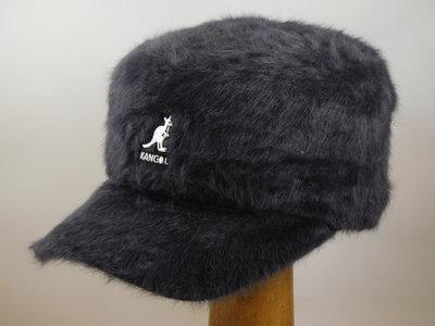 Kangol Furgora spacecap / Zwart