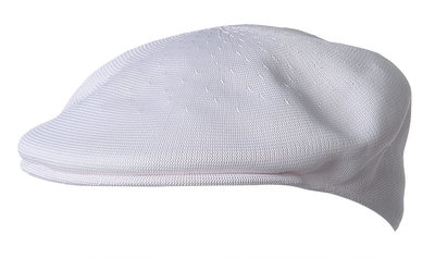 Kangol 504 Pet Tropic / White