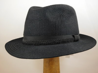 Customized Barbisio Traveller zwart