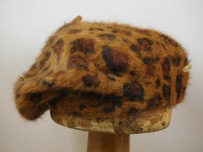 Bronte Alpino Angora / animal brown
