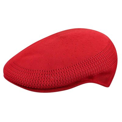 Kangol 504 Tropic Ventair / Scarlet