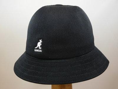 Kangol Tropic Casual / Black