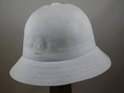 Kangol Tropic Casual / White