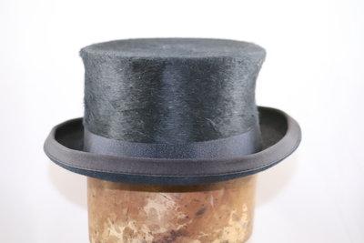Juuls by Baldini Dressuur hoed navy