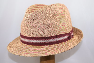 Michael Zechbauer by Mayser Trilby 'Maurice'