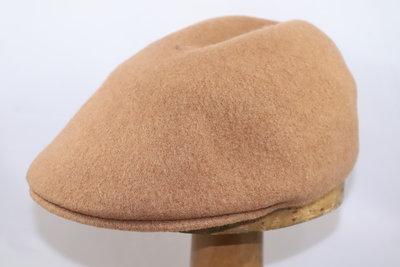Kangol  Seamless Wool 507 WOOD