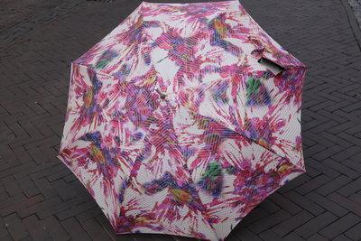 Ezpeleta Deluxe paraplu  FLORAL