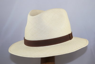 Borsalino Panama Outdoor Naturel