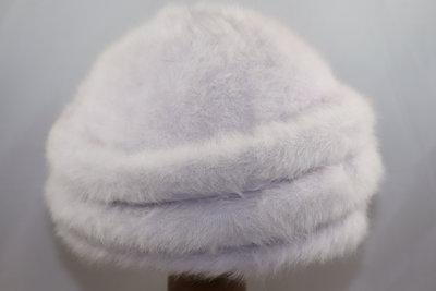 Kangol barret Furgora CORA LILAC