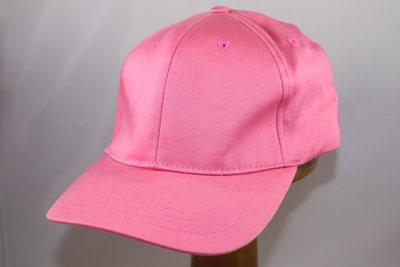 Wigéns Baseball Cap Cotton Pink