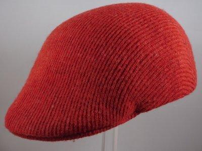 Seeberger dames ivypet stripe rood