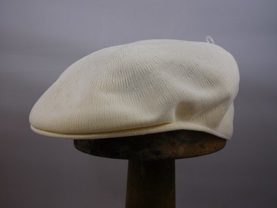 Kangol 504 Tropic / Naturel