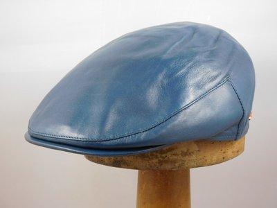 Alfonso D'Este ivy pet 'deep' blauw