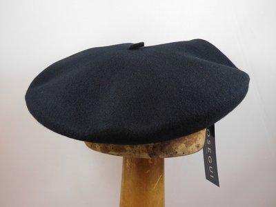 Elosequi Alpino /Model 12½ Zwart