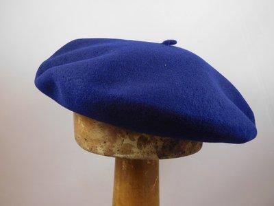 Elosequi Alpino /Model 12½ Blauw