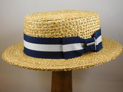 Stetson Boater