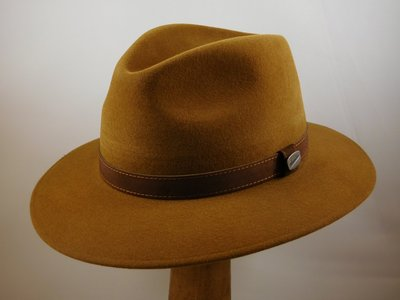 Borsalino 'Country' Cognac
