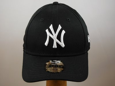New Era Baseballcap NY Yankees / Zwart