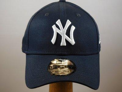 New Era Baseballcap NY Yankees / Navy