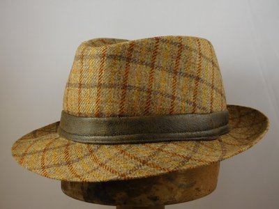 Mida 'crossover' hoed ruit beige