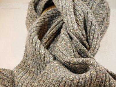 Frasconi sjaal spikkel taupe