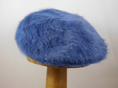 Kangol '504 Furgora' blauw