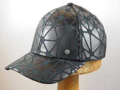 Hassing baseballcap 'Macp' zwart