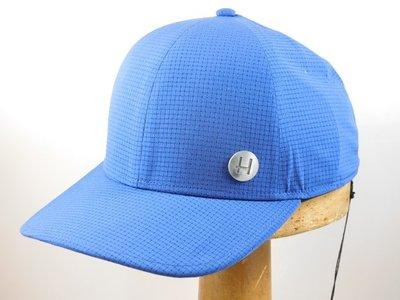 Hassing baseballcap 'Magnum Blue' blauw