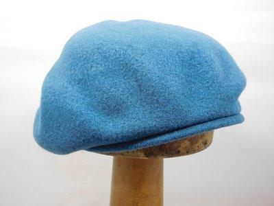 Bedacht funky pet RAF-blauw