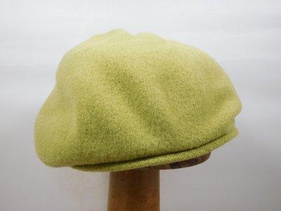 Bedacht Wollen Alpinopet / Chartreusegroen