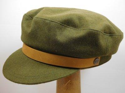 Brixton 'Kurt' Armygreen
