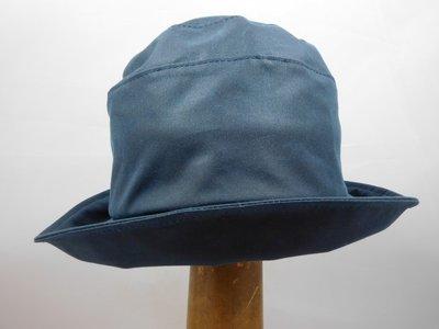 Bronte Wax 'Pip' Donkerblauw