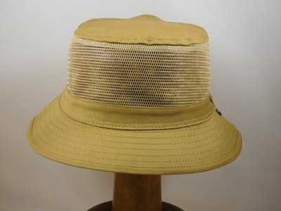 Brixton 'Hardy Bucket' beige