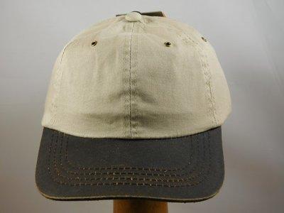 Hatland Baseballcap Cotton Nadal Putty