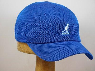 Kangol Spacecap Ventair / Kobaltblauw