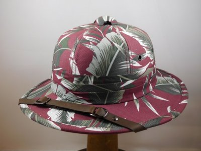Stetson tropenhelm 'Livingstone Jungle'