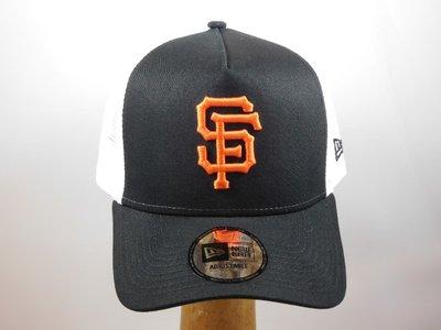 New Era baseballcap mesh San Francisco Giants