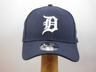 New Era baseballcap Detroit Tigers navy
